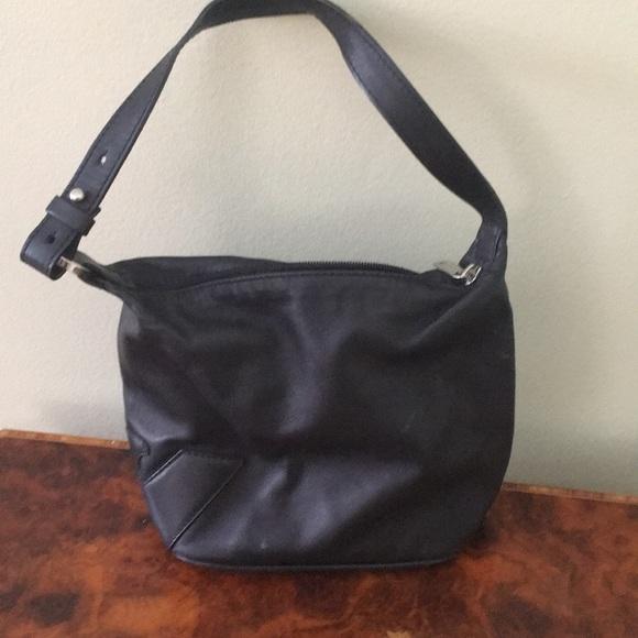 c71fa6fdf31 Emporio Armani Bags   Leather Purse   Poshmark